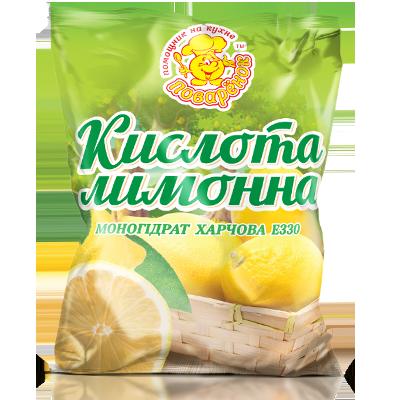 лимонная кислота большая превью