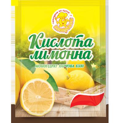 лимонная кислота малая превью