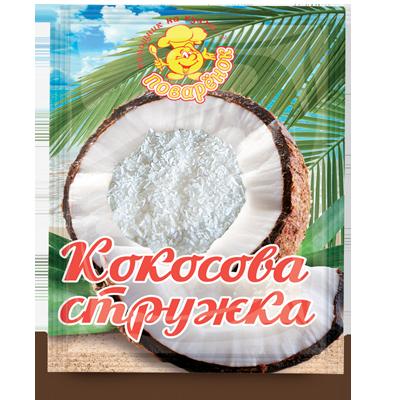 кокосовая стружка превью
