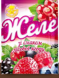 лесная ягода превью