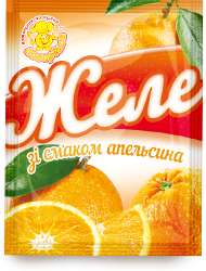 апельсин превью